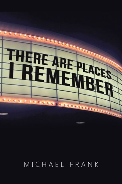(ebook) There Are Places I Remember