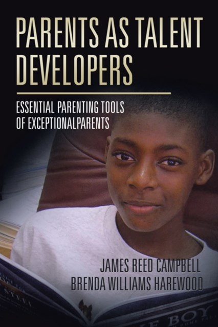 (ebook) Parents as Talent Developers