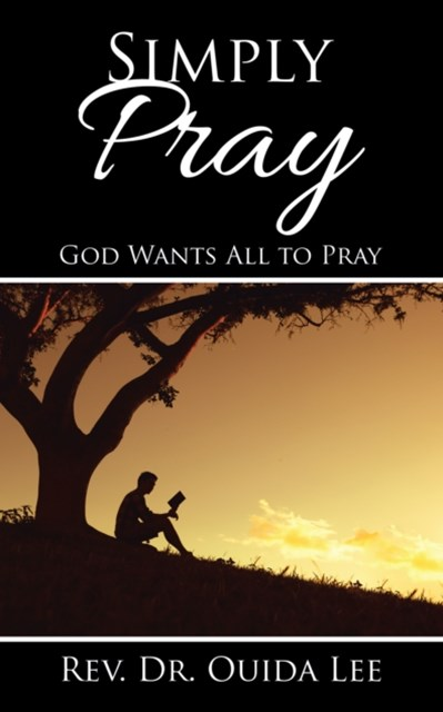 (ebook) Simply Pray