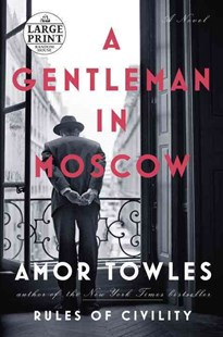 A Gentleman in Moscow by Amor Towles (9781524708696) - PaperBack - Crime Mystery & Thriller