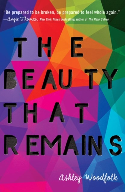 (ebook) Beauty That Remains
