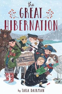 The Great Hibernation - Non-Fiction Family Matters