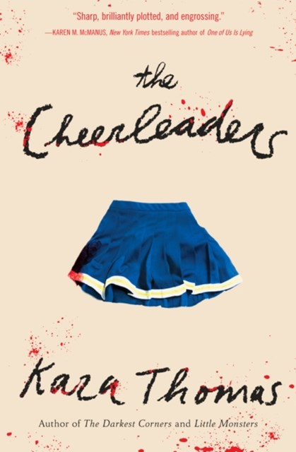 (ebook) Cheerleaders