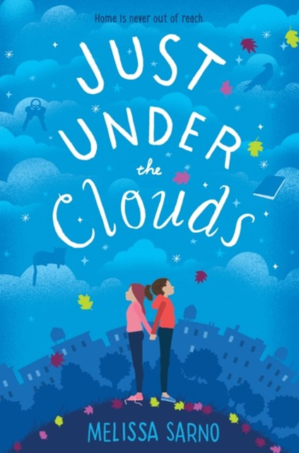 (ebook) Just Under the Clouds