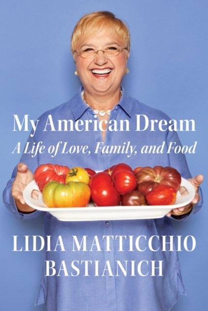 (ebook) My American Dream