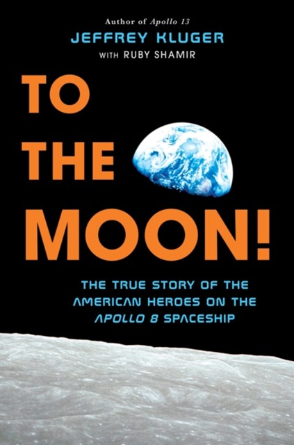(ebook) To the Moon!