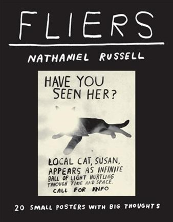 Fliers: 20 Small Posters with Big Thoughts