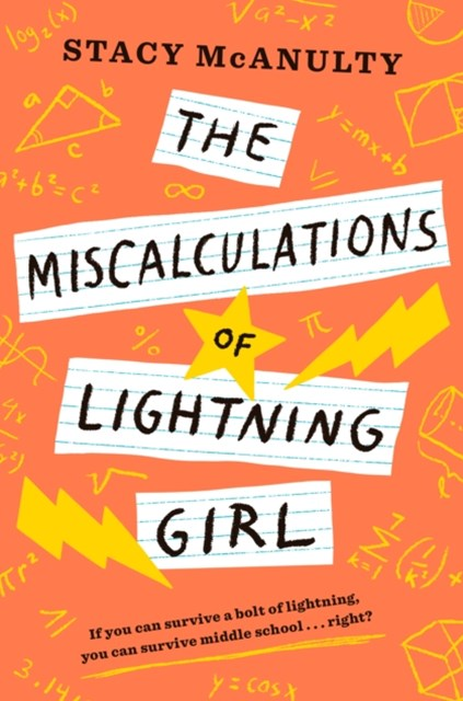 (ebook) Miscalculations of Lightning Girl