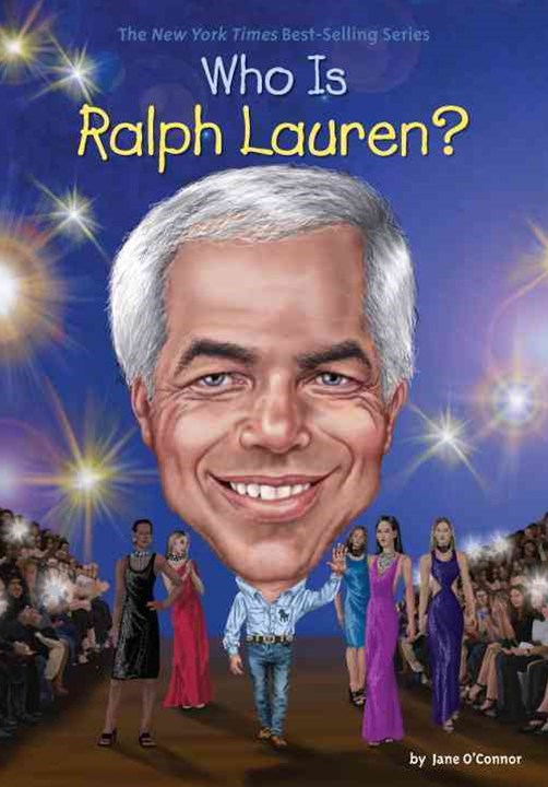 Who Is Ralph Lauren?
