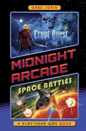 Space Battles/Crypt Quest