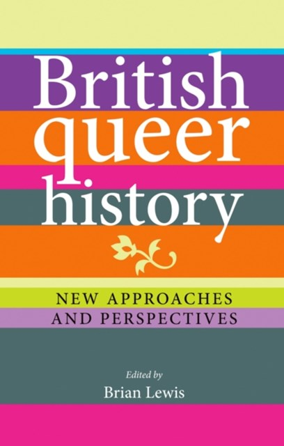 (ebook) British queer history