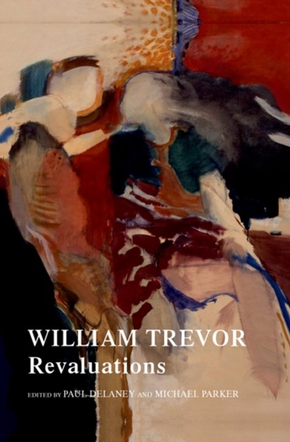 (ebook) William Trevor