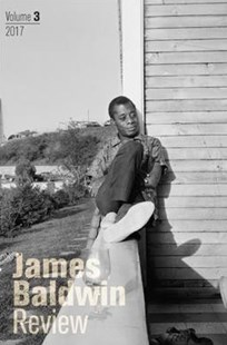 James Baldwin Review by Douglas Field, Justin A. Joyce, Dwight A. McBride (9781526131331) - PaperBack - Modern & Contemporary Fiction Literature