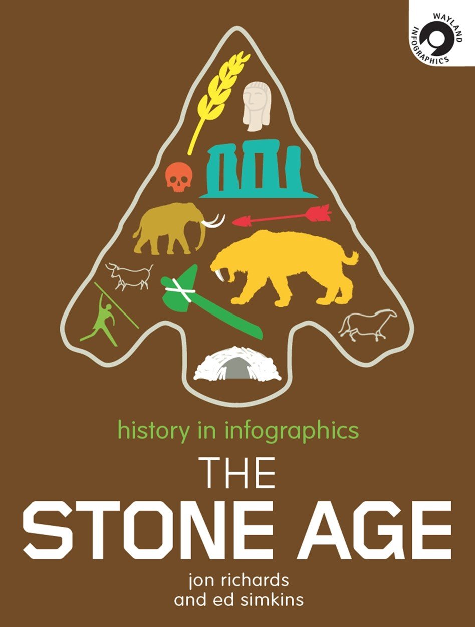 History in Infographics: Stone Age