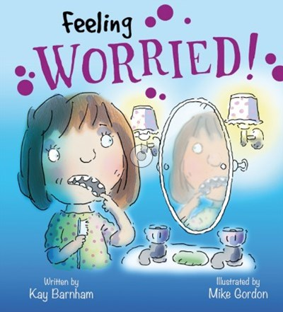 Feelings and Emotions: Worried