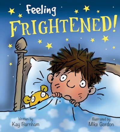 Feelings and Emotions: Frightened