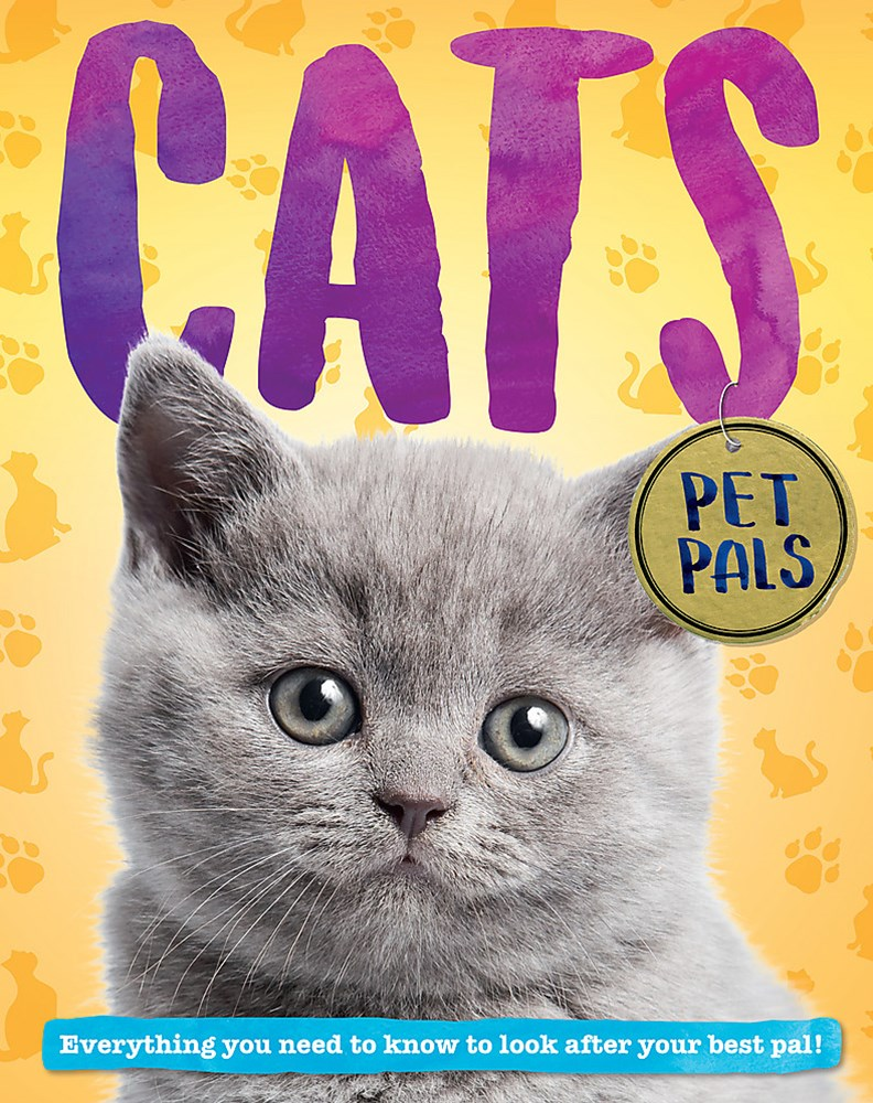Pet Pals: Cats
