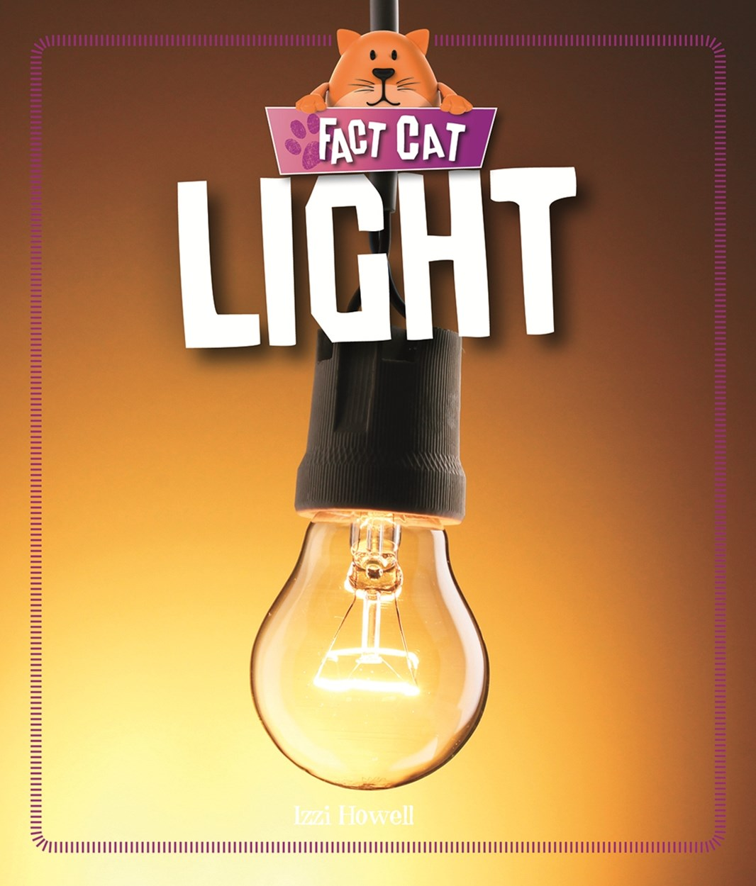Fact Cat: Science: Light