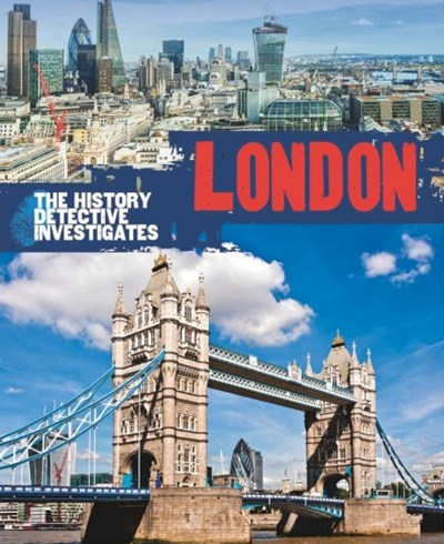 The History Detective Investigates: London