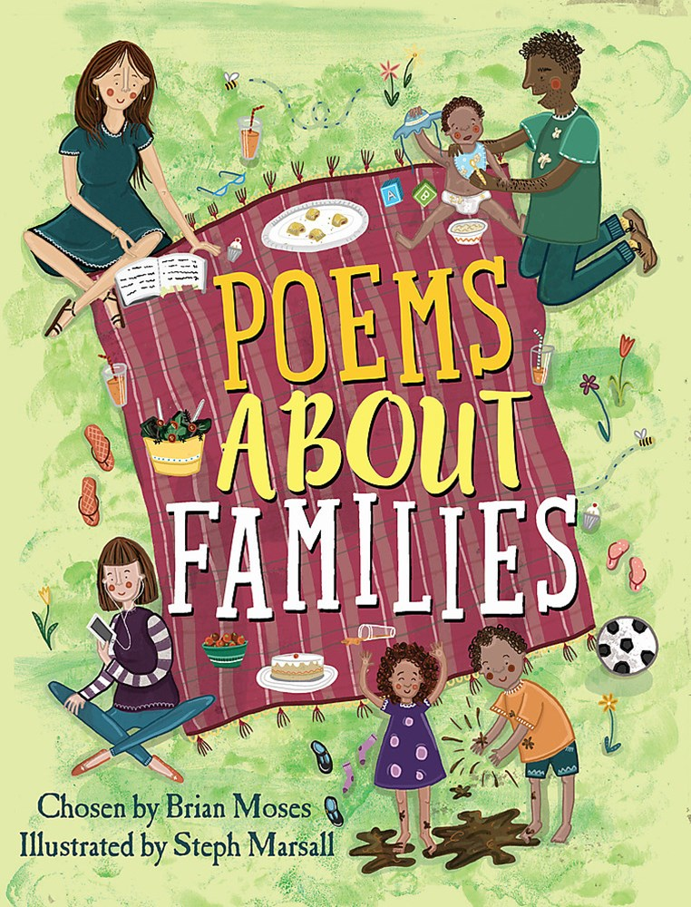 Poems About: Families