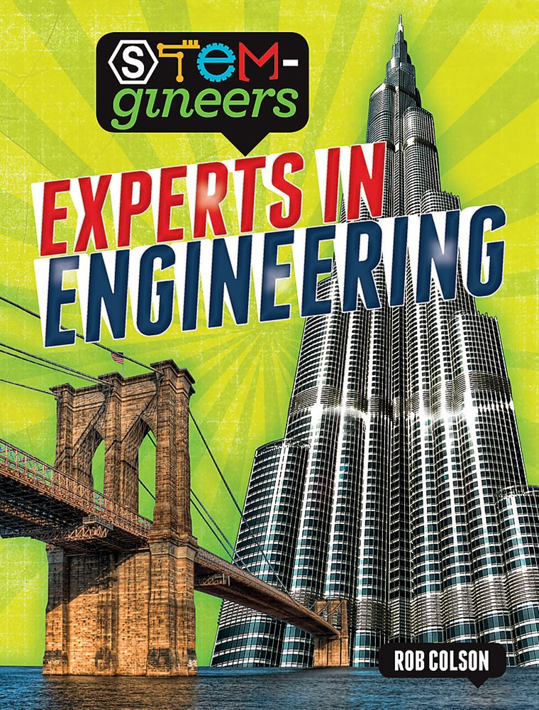 STEM-gineers: Experts of Engineering