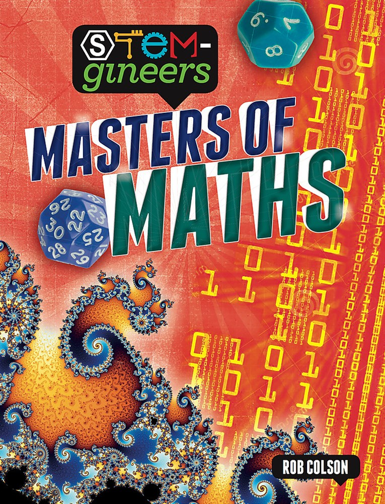STEM-gineers: Masters of Maths