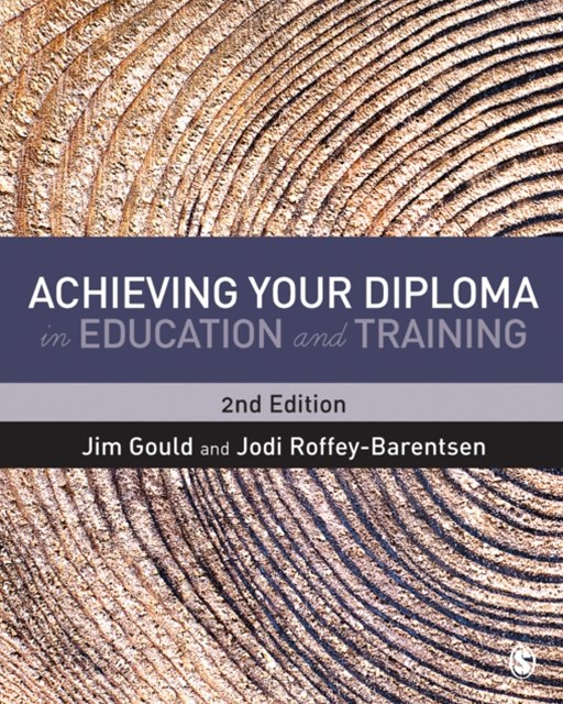 Achieving your Diploma in Education and Training