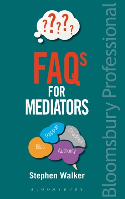 FAQs for Mediators