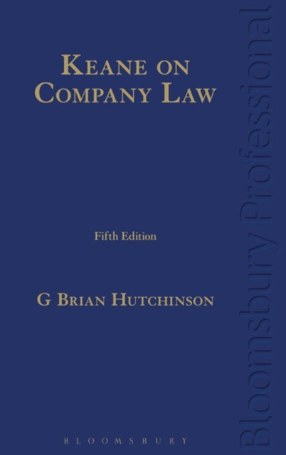 Keane on Company Law