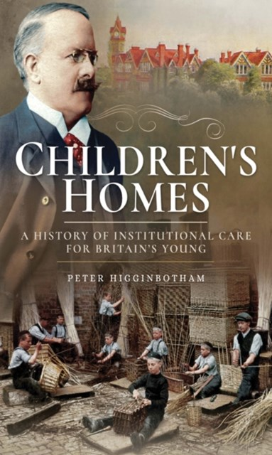 (ebook) Children's Homes