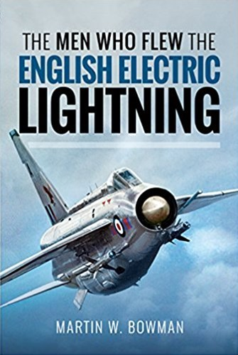 Men Who Flew the English Electric Lightning