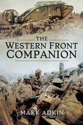 (ebook) The Western Front Companion