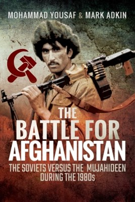 (ebook) The Battle for Afghanistan