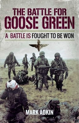 (ebook) The Battle of Goose Green