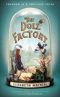 The Doll Factory by Elizabeth Macneal (9781529002416) - PaperBack - Crime Mystery & Thriller