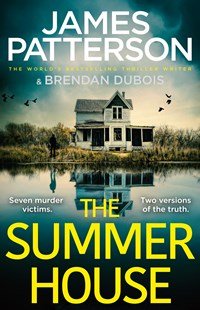 The Summer House by James Patterson, Brendan Dubois (9781529125160) - PaperBack - Crime Mystery & Thriller