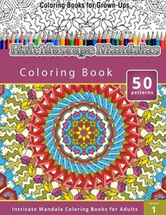 Coloring Books for Grown-Ups by Chiquita Publishing (9781530601646) - PaperBack - Craft & Hobbies Puzzles & Games