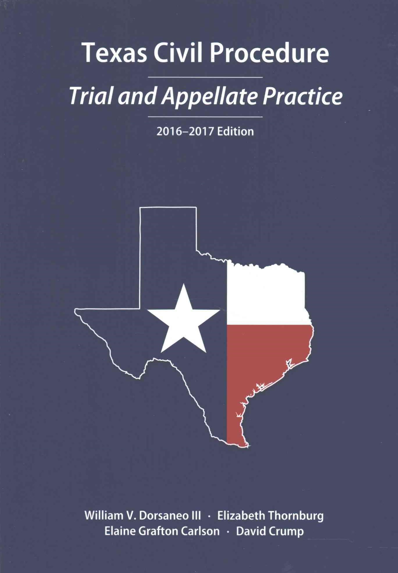 Texas Civil Procedure