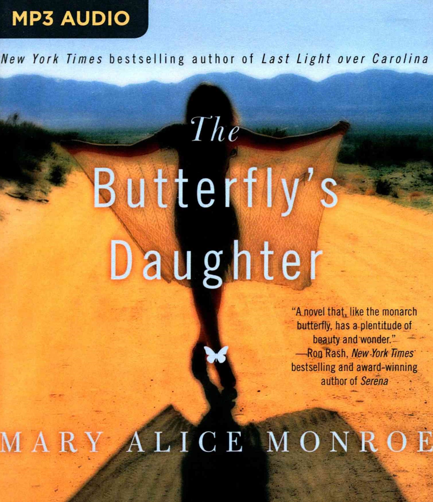 The Butterfly's Daughter
