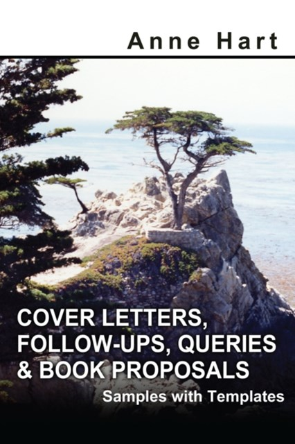 (ebook) Cover Letters, Follow-Ups, Queries & Book Proposals