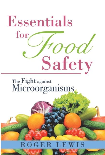 (ebook) Essentials for Food Safety