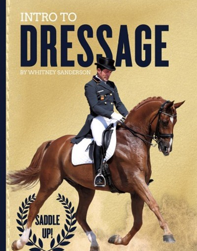 Intro to Dressage