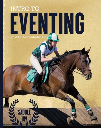 Intro to Eventing