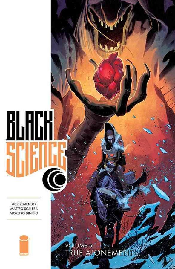 Black Science Volume 5