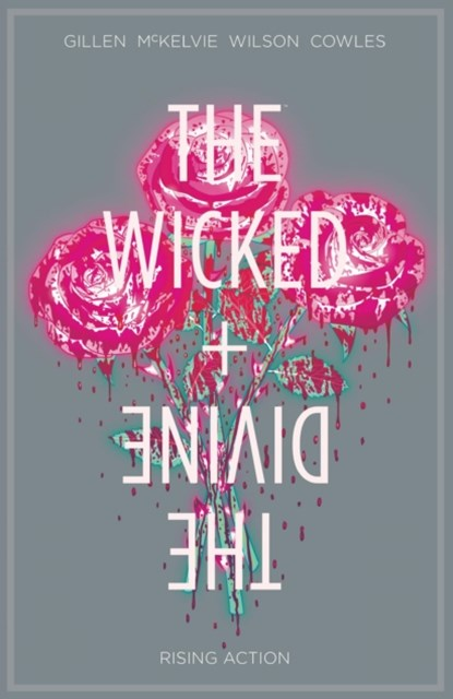 THE WICKED & THE DIVINE VOL. 4 #168
