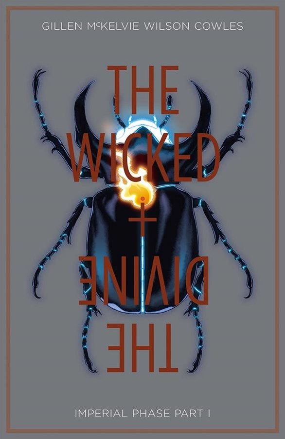 The Wicked and the Divine Volume 5