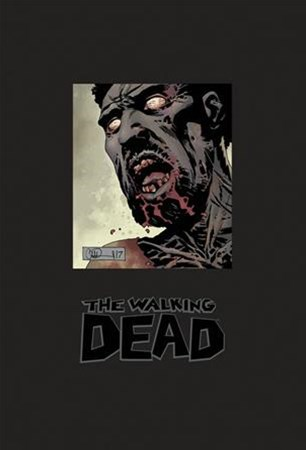 The Walking Dead Omnibus: Signed & Numbered