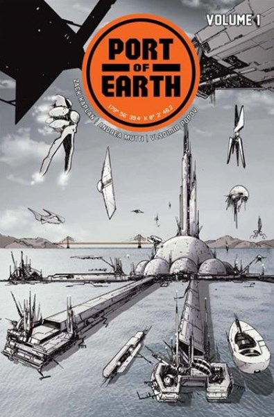 Port of Earth 1