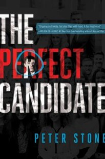 Perfect Candidate by Peter Stone (9781534422186) - PaperBack - Children's Fiction