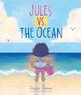 Jules vs. the Ocean by Jessie Sima, Jessie Sima (9781534441682) - HardCover - Non-Fiction